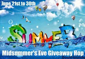 Midsummer's Eve Giveaways