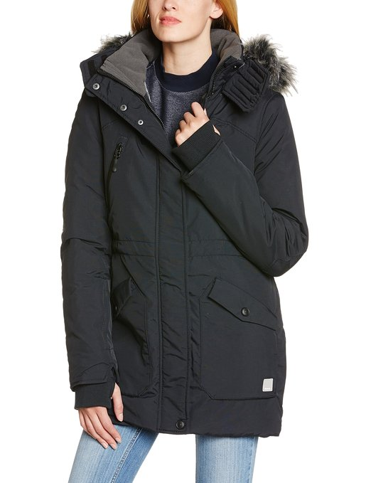 Amazon damen winterjacken sale