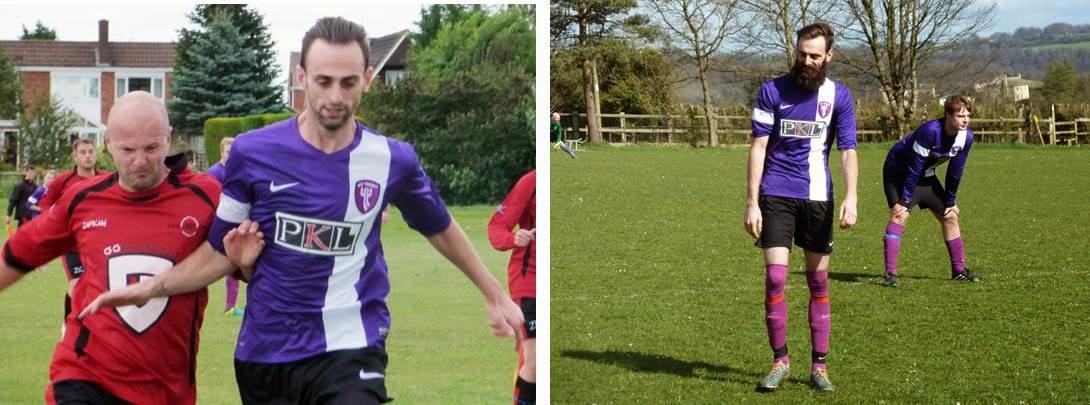 PKL Sponsors AFC Trident | Karl Robertson's beard