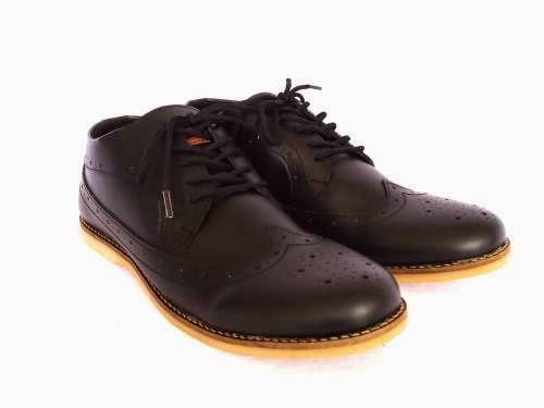 Sepatu Murah Berkualitas Joey King Black