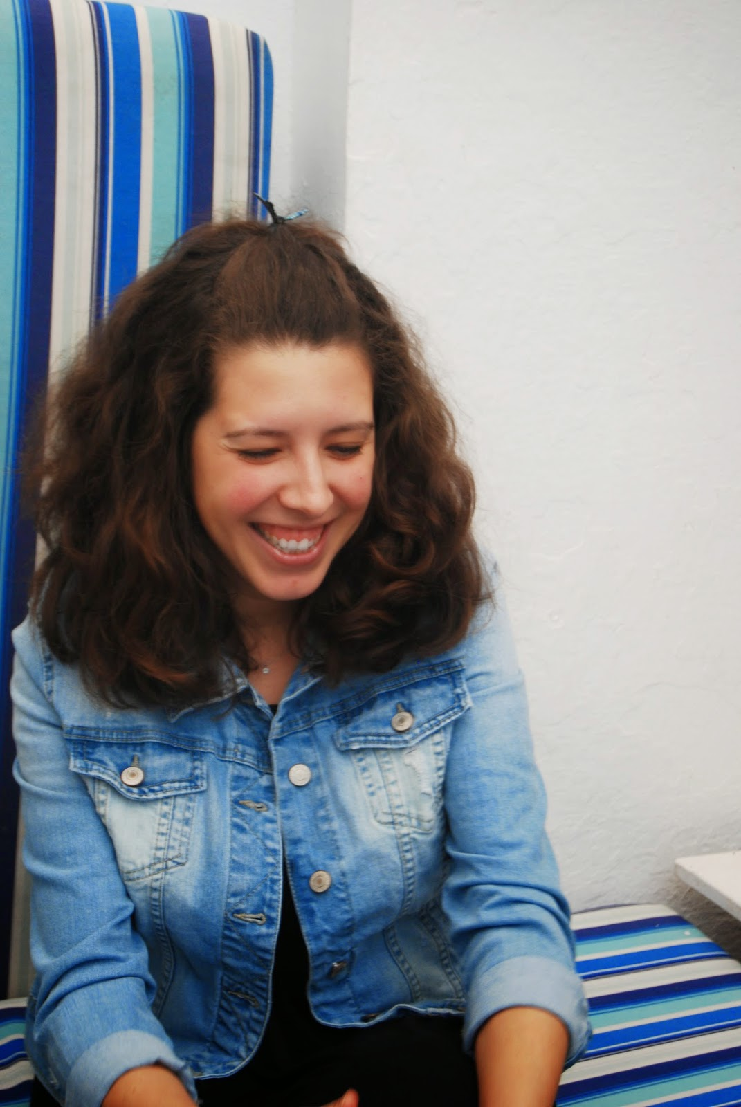 El arc n de natalia entrevista patricia garc a rojo - Patricia garcia ...