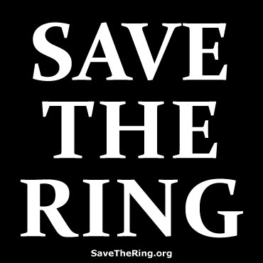 Petio - Save The Ring