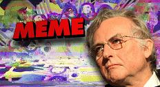 Richard Dawkins y los Memes