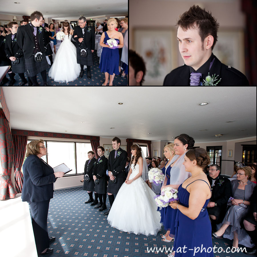 Wedding And Portrait Photography At Photo Ltd Lynsey