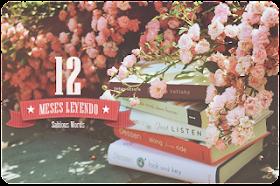 Desafío 12 meses leyendo