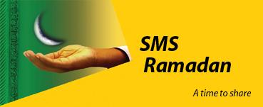 Kumpulan SMS Ucapan Selamat Berpuasa Ramadhan 2014