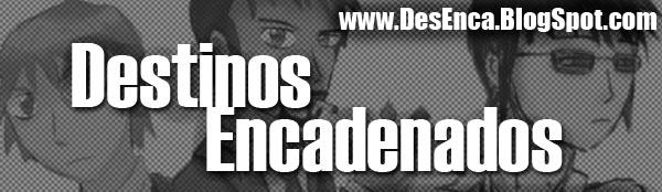 Destinos Encadenados (Webcómic)