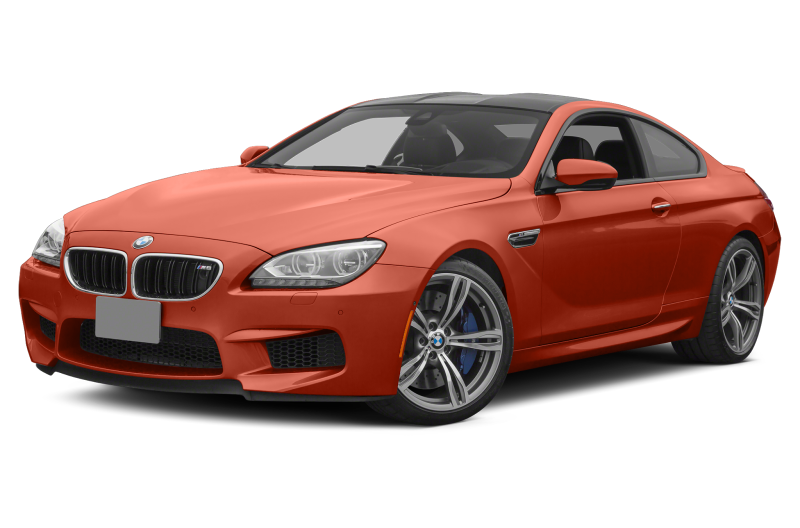 2015 BMW M6 High Resolution Pictures