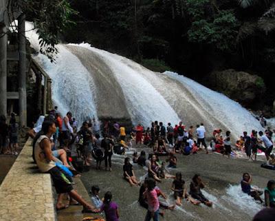 Tempat Wisata di Makassar - Taman Nasional Bantimurung