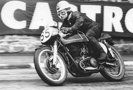 Balap MotoGP Klasik