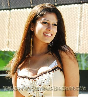 Telugu Hot Actress Nayanatara