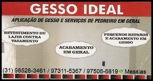 GESSO IDEAL