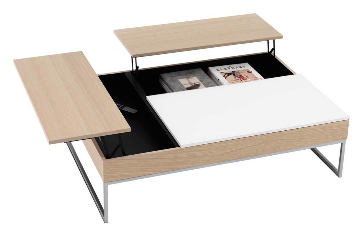 Boconcept dise o dan s y muebles multifuncionales for Muebles transformables