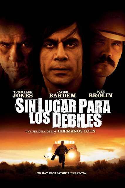 No Country for Old Men (2007) BrRip 720p Ing-Latino