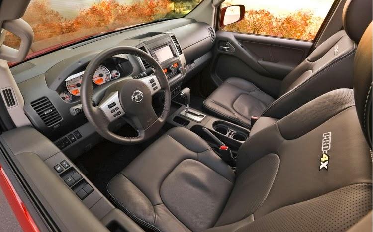 Auto Reviews 2015 Nissan Frontier RedesignEngineRelease Date