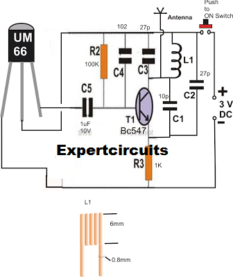 Fm Transmitter And Receiver Circuit Diagram together with Radio AM Para Celulares O Mp3 Mp4 Mp5 Repetidora De AM X FM additionally  on stereotx