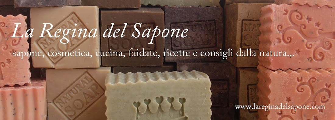 La Regina del Sapone