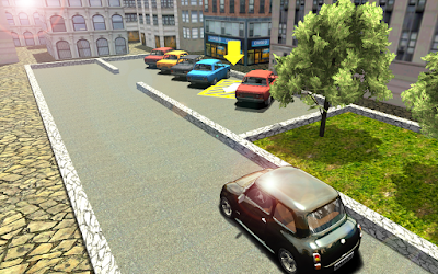 RealParking3D Parking Games apk
