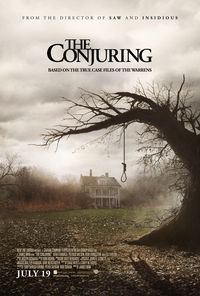 Download Film The Conjuring 2013 + Subtitle Indonesia