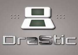 Drastic DS emulator free download for android