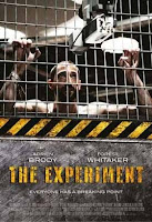 the experiment sinema filmi hapishane