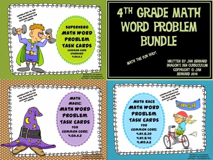 critical thinking word problems math