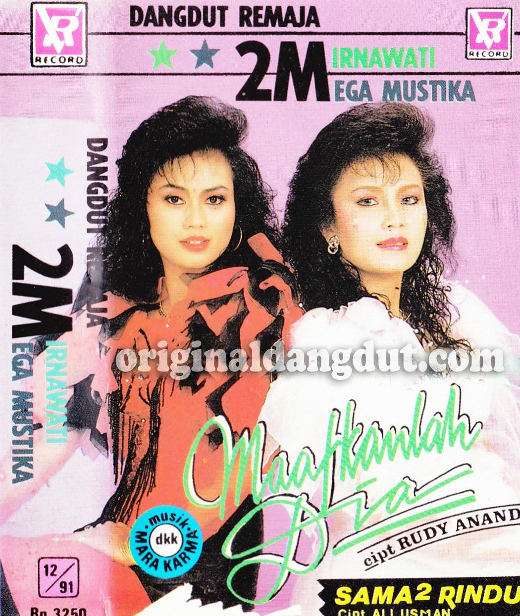 2 M MIRNAWATI & MEGA MUSTIKA (1990)