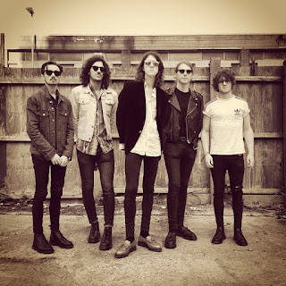 Blossoms headline UK tour autumn