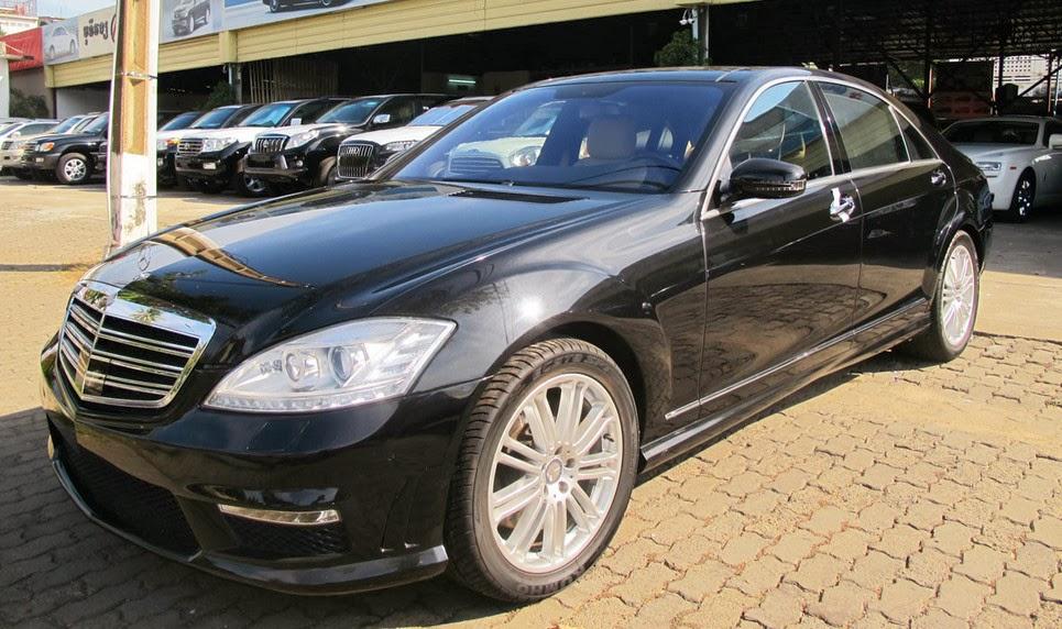 Singapore used car exporter Prestige Auto Export