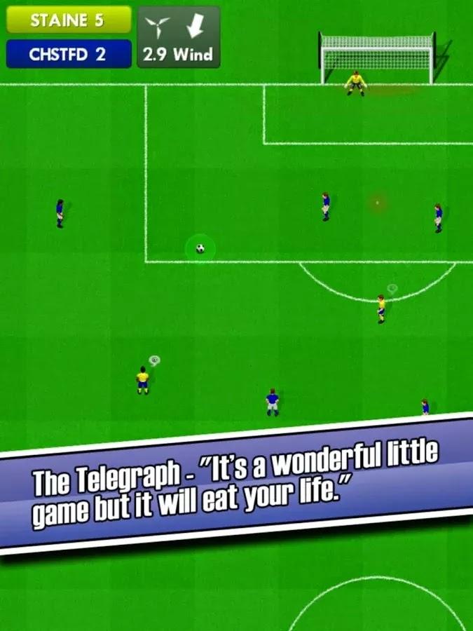 New Star Soccer apk mod