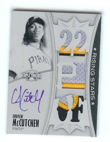 Andrew McCutchen Collection