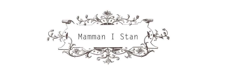 Mamman i Stan