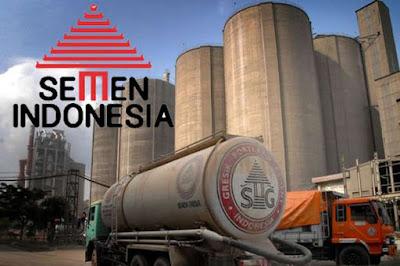 Lowongan Kerja Terbaru 2016 PT. Semen Indonesia
