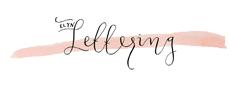 Elyn Lettering