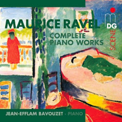 Jean-Efflam Bavouzet 2 CD