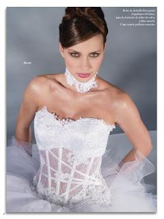 Pia Benelli vestidos colección 2012