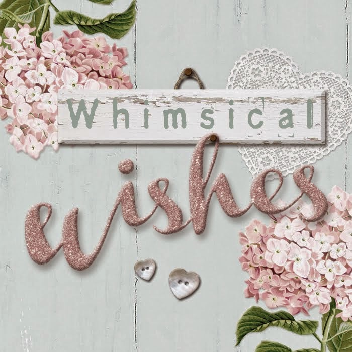 Whimsical Wishes - Visit my new website!