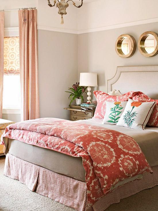 Terapia do Lar Quais as melhores cores para pintar o quarto? ~ As Melhores Cores Para Quarto