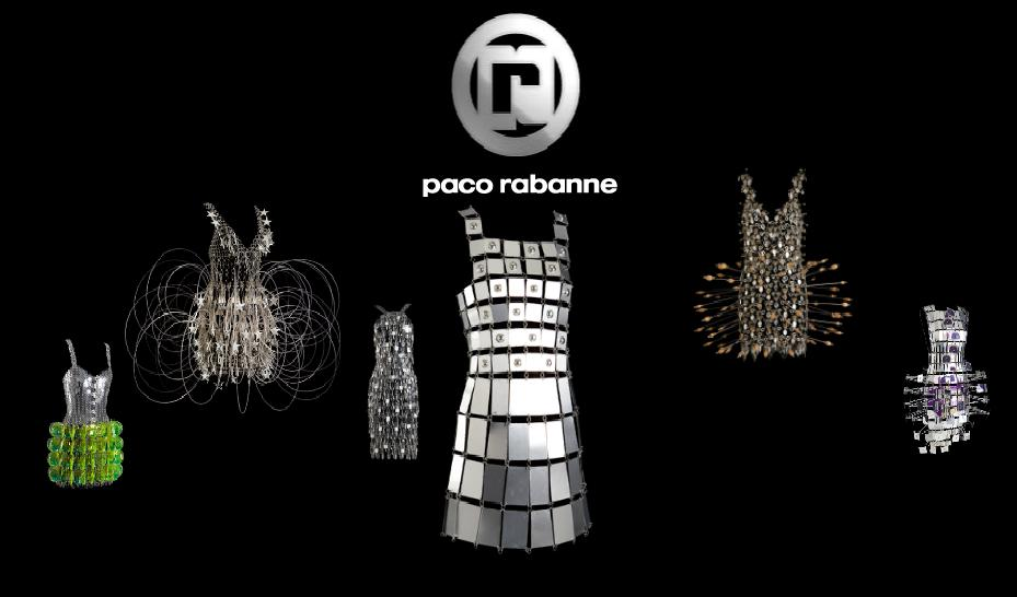Paco Rabanne pacorabanne  Instagram photos and videos