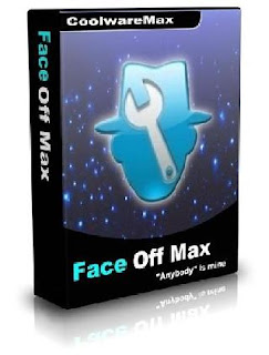 Face Off Max Portable
