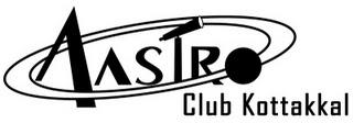 AASTRO CLUB,Kottakkal