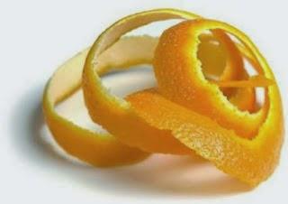 Cara Menghilangkan Karang Gigi dng kuli jeruk