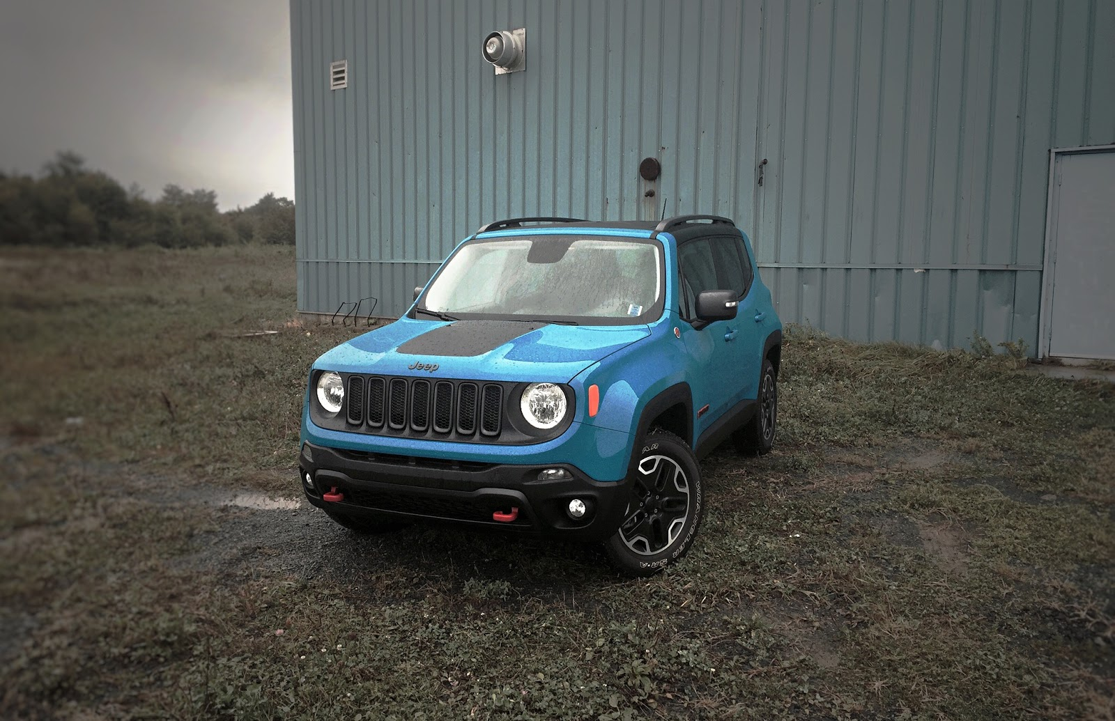 2015 jeep renegade trailhawk review maybe not a great car probably a great jeep gcbc. Black Bedroom Furniture Sets. Home Design Ideas