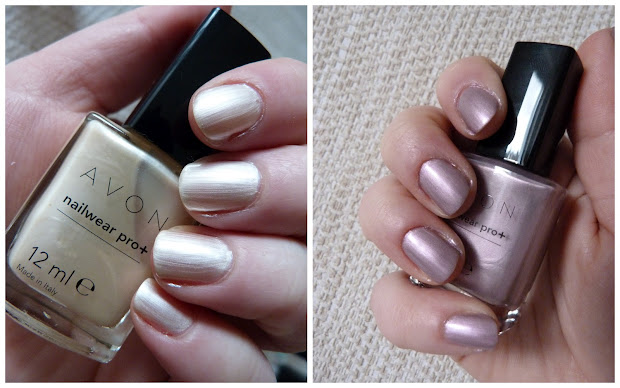avon nailwear pro nail