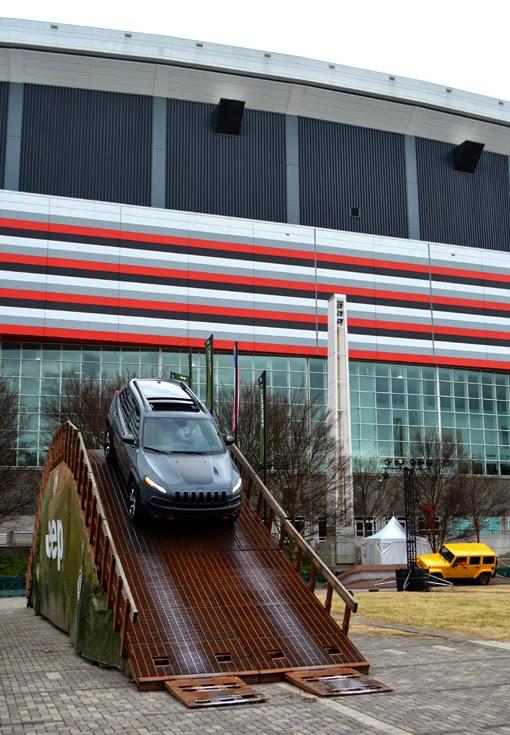 Atlanta International Auto Show 2015 | Georgia World Congress Center