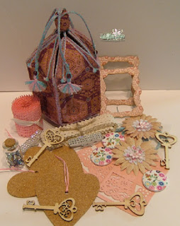 Valery-Ann's candy