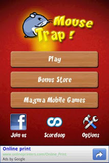 mouse trap+android Free Download Game Android Terpopuler Gratis
