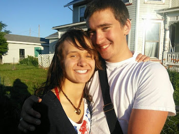 Victoria and Matt