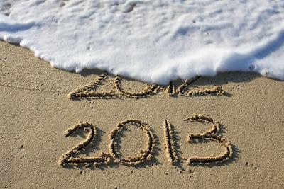 Fondos del Año Nuevo 2013