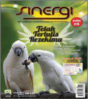 Majalah Sinergi Edisi ke-9!